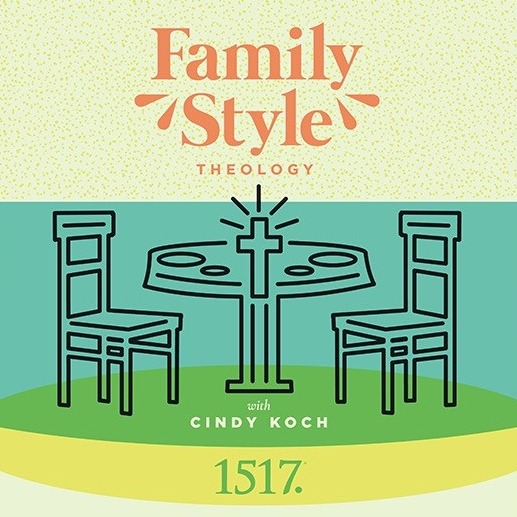 Family Style Theology